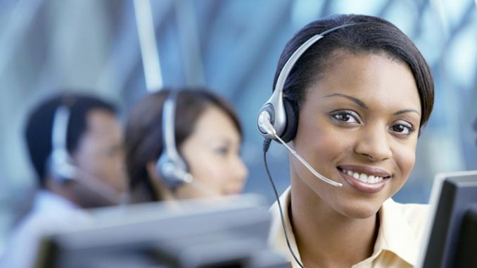 Customer care agent