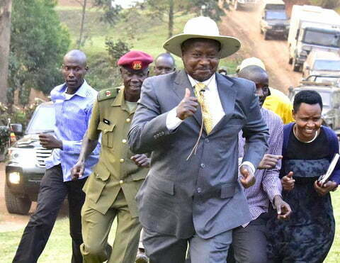 President Museveni to grace World Cross Country event