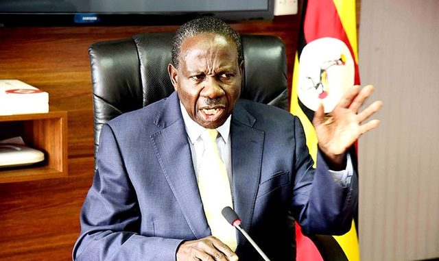 Civil conflicts in East Africa affecting Uganda's growth - Hon. Kasaija