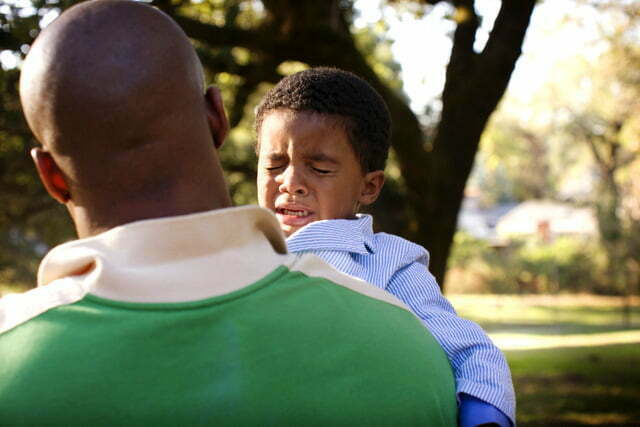Role of fathers in early learning activities