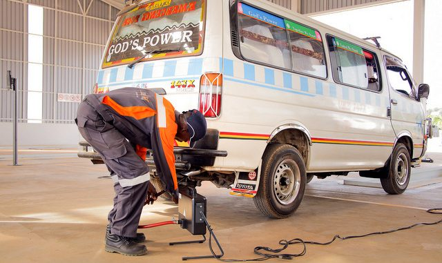 Parliament resolves to extend vehicle inspection deadline