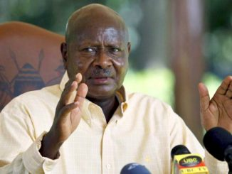 President Museveni's succession resolved