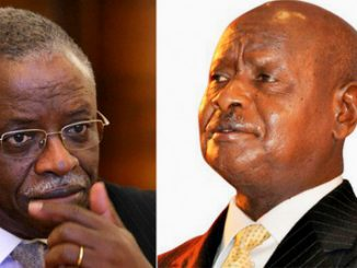 The Museveni - Mbabazi power struggle