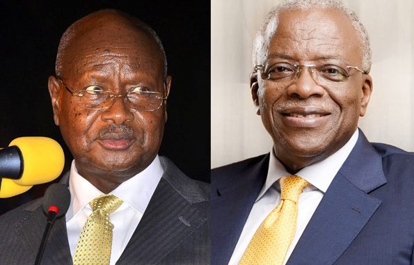 The Museveni - Mbabazi split in the NRM