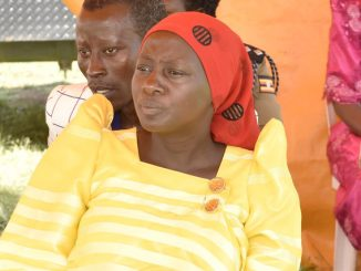 NRM's Brenda Asinde wins Iganga by-election