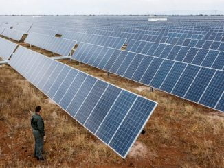 French energy company Engie buys Ugandan solar firm