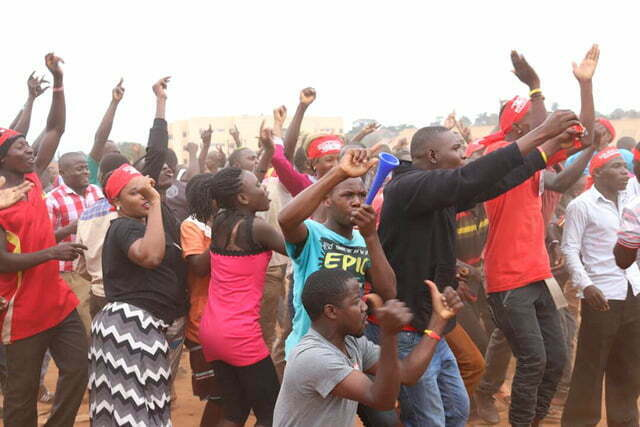 Unfulfilled pledges dominate age limit consultations