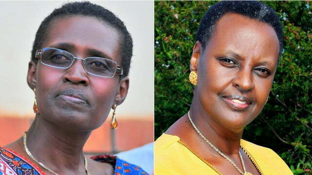 Winnie Byanyima vs. Janet Museveni: Can Uganda be led by these two women?
