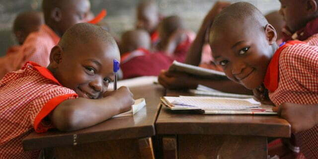 The education sector in Uganda is expected to suffer budget cuts in 2018