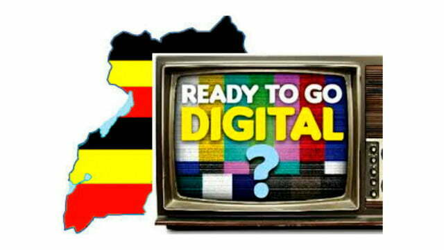 Analogue to digital migration – Uganda