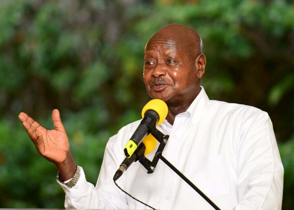 President Museveni sanctions Red Pepper reopening