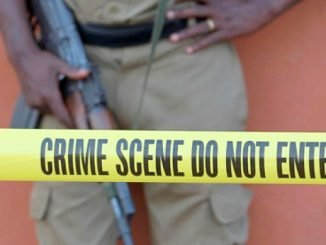 Ten killed in Mityana in last one month - Uganda Police