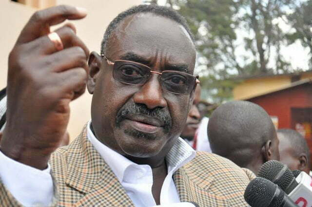 6 years on, General David Sejusa letter on lawlessness in Uganda