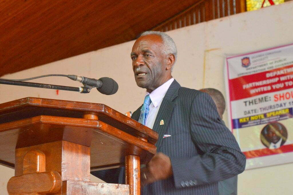 Justice Ogoola defends Religious Leaders right to fight injustice
