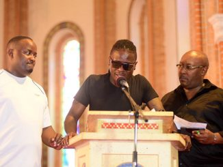 Artistes speak out on Mowzey Radio death, call for justice