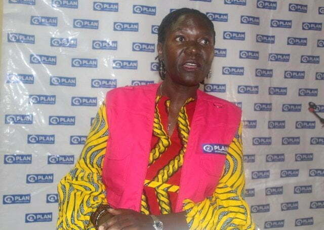 Death of activist Christine Achieng