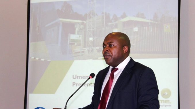 Umeme MD apologizes over power outages in northern Uganda