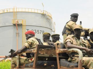 South Sudan: Salva Kiir using oil money to fuel conflict - Report