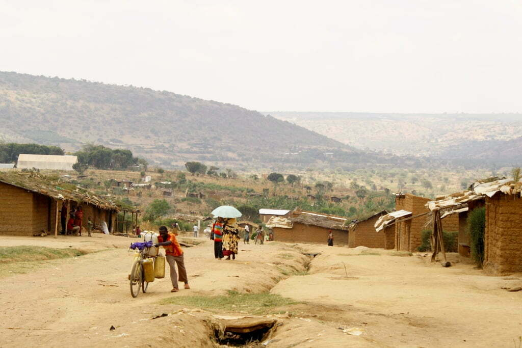 7,000 'ghosts' found in Nakivale Refugee Settlement