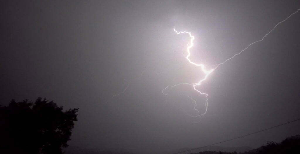 A woman and her daughter stuck dead by lightning in Kanungu district – Uganda