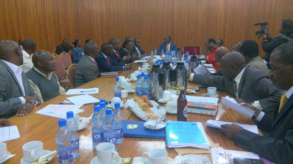 Buganda Kingdom supports proposed tax on local beer