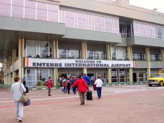 Massive bribery, extortion at Uganda's Entebbe International Airport