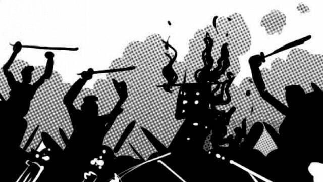 mob justice in Uganda