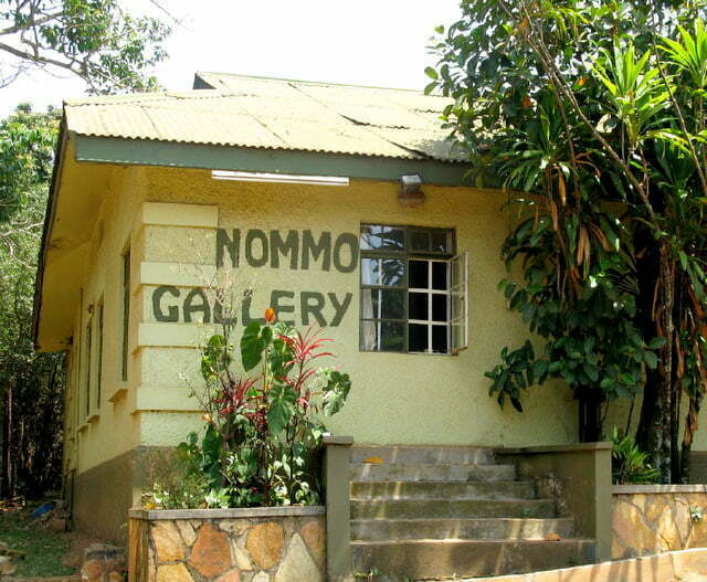 Nommo Gallery