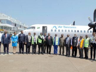 Air Tanzania launches flights to Uganda
