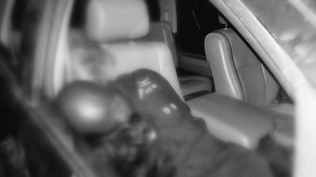 Kawooya Yasin was shot dead at Hotel Pacific in Arua town