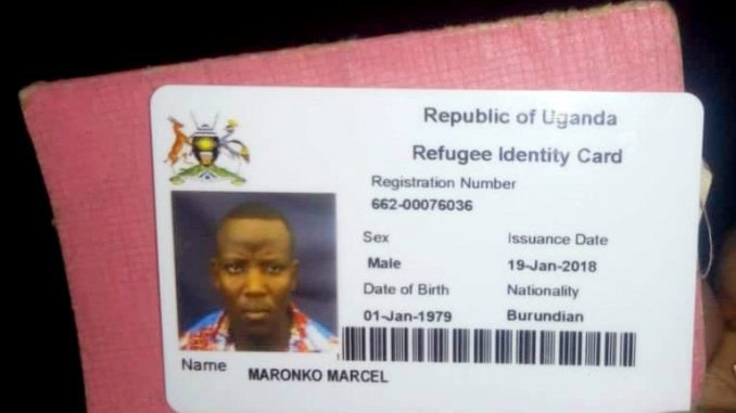 Burundian refugee incarcerated in Uganda: Is it another case of illegal police aided repatriations?