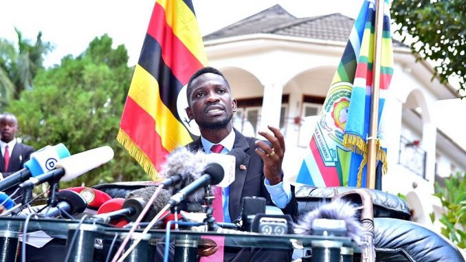 Can People Power change Uganda's political fortune?