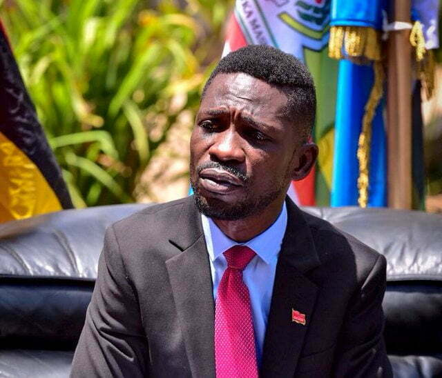 Bobi Wine attacks President Museveni