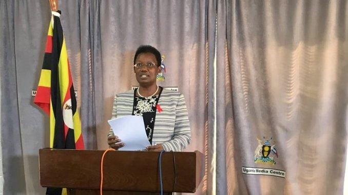 NGOs under probe for 'sponsoring political unrest' in Uganda – Minister Esther Mbayo
