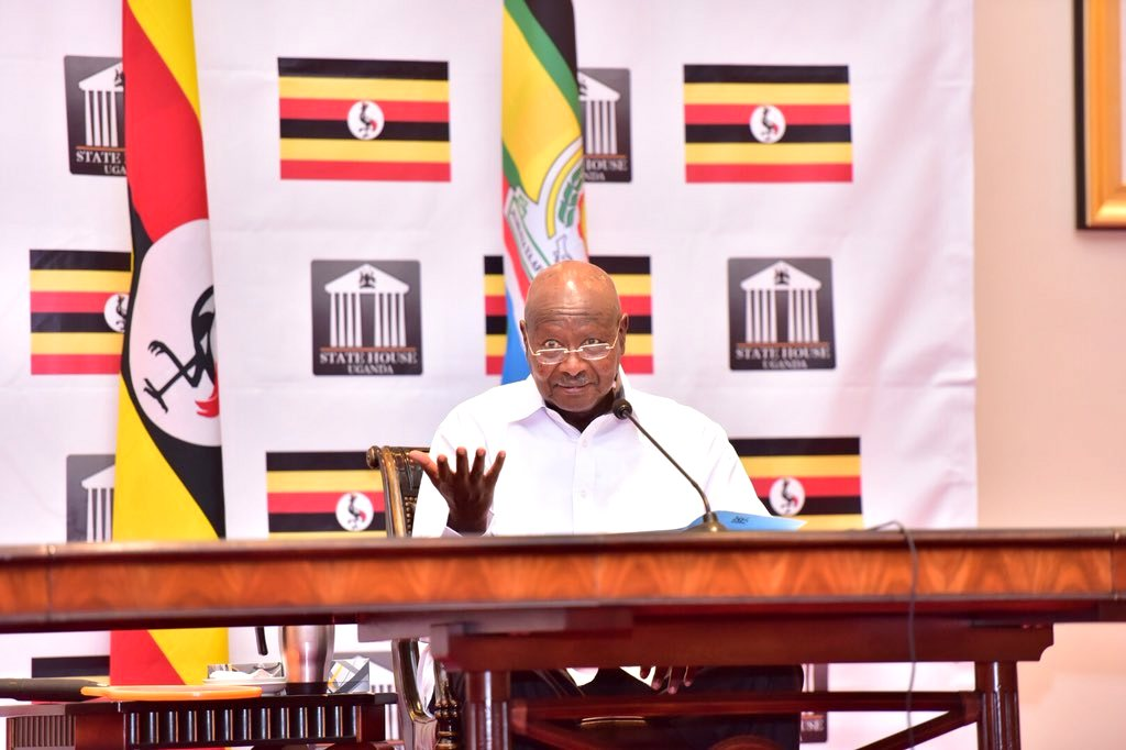 President Museveni's State of Nation Address