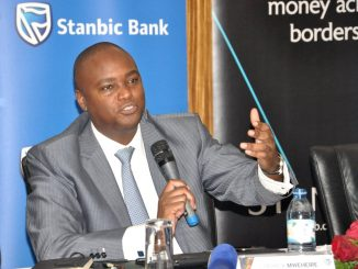 Ugandan economy doing well – Stanbic Bank CEO