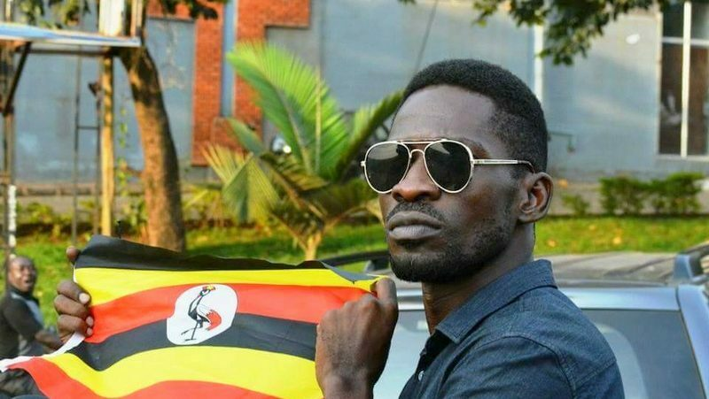 Bobi Wine demands explanation from police