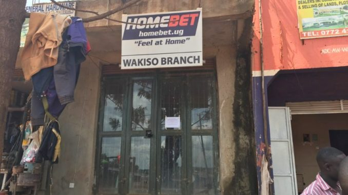 Police orders closure of all Home Bet, Game Bet branches in Uganda