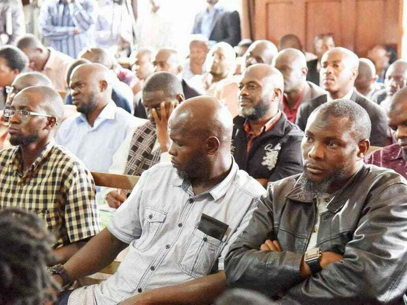 In his verdict, Justice Majanja directed that Mohammed Adam Abdow, Mohammed Hamid Suleiman and Yahya Suleiman Mbuthia be paid a total of Ksh 8 million
