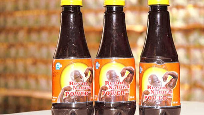 UNBS probes energy drink that erected a man for six hours in Kampala