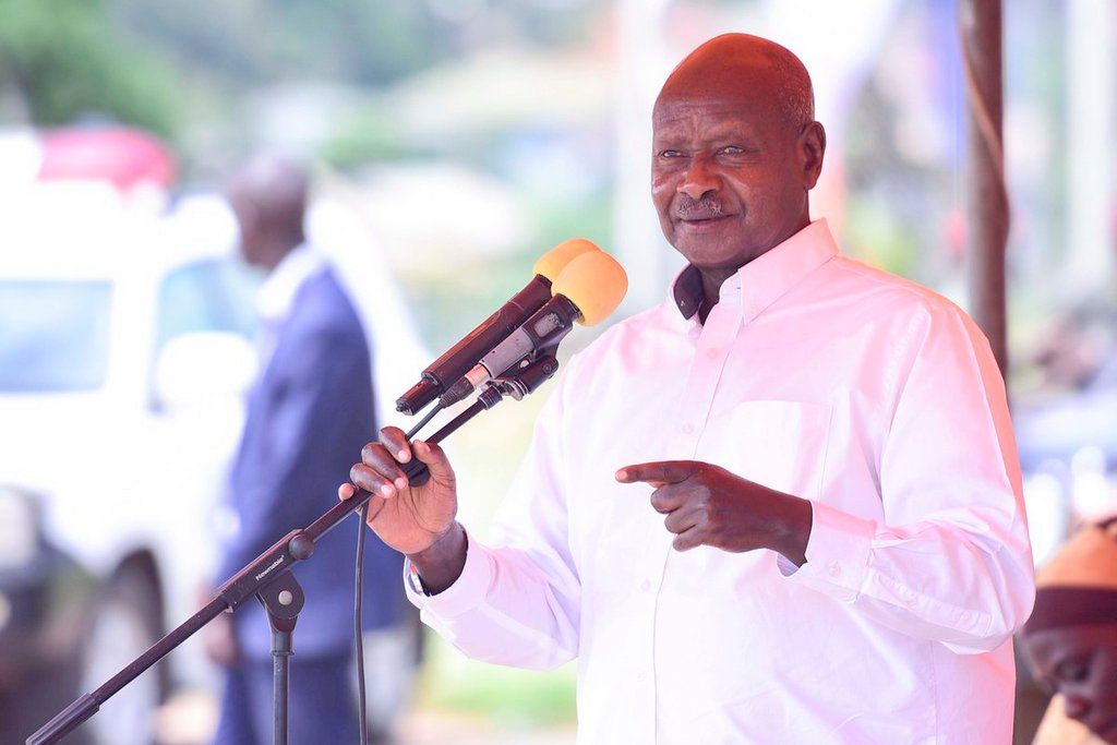 President Museveni deploys team to investigate corruption at Hoima Hospital