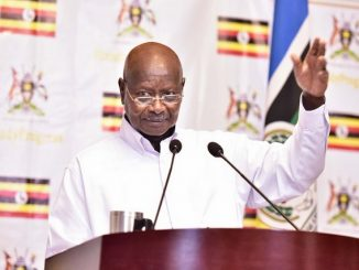 Politics of defiance won't be tolerated in 2019 - Museveni