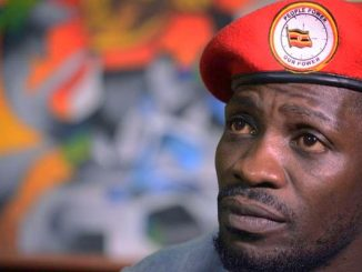 Bobi Wine, Uganda Meritocracy Party in talks over People Power slogan