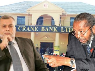 Crane Bank closure was illegal - COSASE