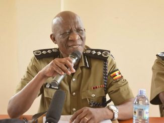 IGP Ochola declines to renew licenses of private security firms, orders audit