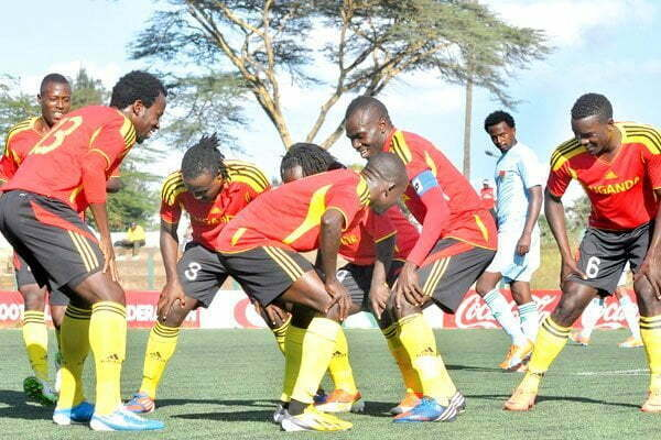 Uganda to host CECAFA Senior Challenge Cup 2019