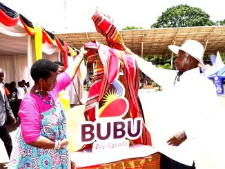 President Museveni calls for increased use of local inputs for manufacturing