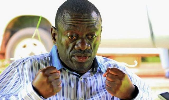 Besigye cannot be scared by small attacks - FDC