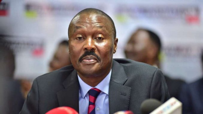 Electoral Commission registers Muntu's Alliance for National Transformation ahead of 2021 general elections