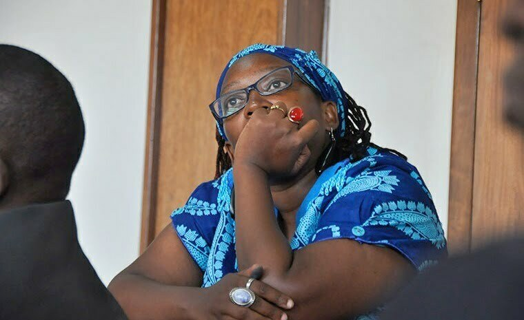 Magistrate fails to turn up for Dr Stella Nyanzi's case